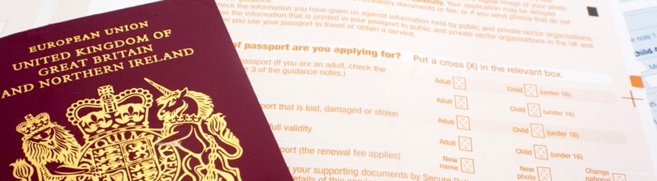 Visa De Turista Alemana